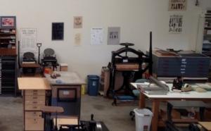 Iota Press Printery