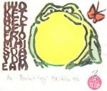 Basho's Frog $30 image 4x6 size of item 6x8